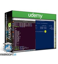 دانلود Udemy Linux and Windows commands