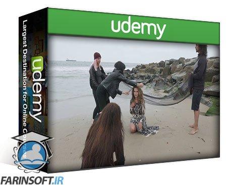 دانلود Udemy Photoshoots – Beach Shoots