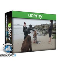دانلود Udemy Photoshoots – Beach Shoots