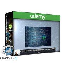 دانلود Udemy Python Data Science basics with Numpy, Pandas and Matplotlib