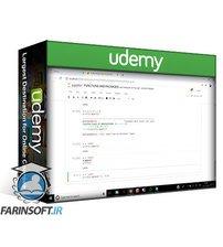 دانلود Udemy Python for Data Science