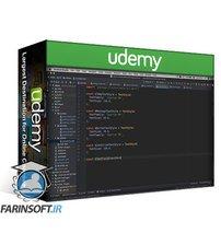 دانلود Udemy The Complete 2019 Flutter Development Bootcamp with Dart