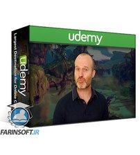 دانلود Udemy Unity 3D Game Kit Introduction – Make Games Without Coding