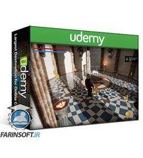 دانلود Udemy Unreal Engine C++ The Ultimate Game Developer Course