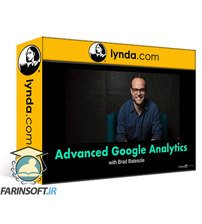 دانلود lynda Advanced Google Analytics
