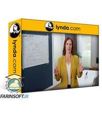 دانلود lynda Graphic Facilitation for Productive Team Meetings