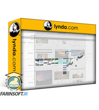 دانلود lynda Prototyping a WordPress Project in Adobe XD