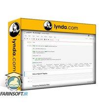 دانلود lynda Python for Data Science Essential Training Part 1