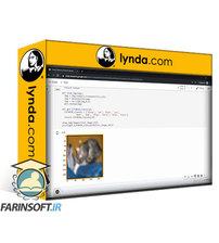 دانلود lynda Transfer Learning for Images Using PyTorch: Essential Training