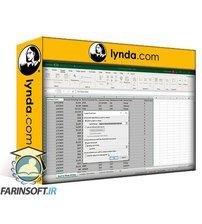 دانلود lynda Using Power BI with Excel