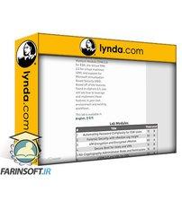 دانلود lynda vSphere 6.7 Part 04:  Securing a Deployment