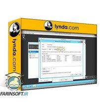 دانلود lynda Windows Server 2012: Configure Basic Microsoft Services