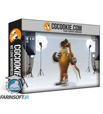دانلود CG Cookie CG Makers – 3D Character Creation – Gold Pack
