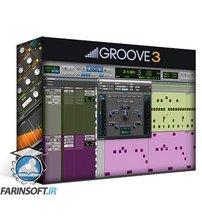 دانلود Groove3 Pro Tools Ninja Guide