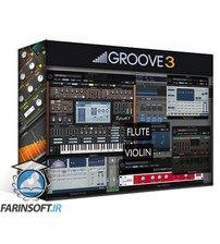 دانلود Groove3 Producing & Engineering High End – Top End