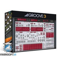 دانلود Groove3 Rob Papen B.I.T. Explained