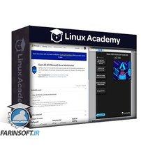دانلود Linux Academy Microsoft Azure Administrator – Exam AZ-103 – Early Access