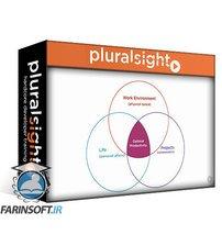 دانلود PluralSight Staying Organized to Improve Productivity