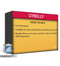 دانلود OReilly Getting Started with Acrobat Professional