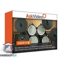 دانلود AskVideo V-Drums 101 V-Drums Explained and Explored