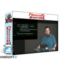 دانلود Frontend Masters Functional-Light JavaScript, v3