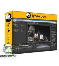 دانلود lynda After Effects Guru: Color Grading Footage