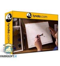 دانلود lynda Artist at Work: Tertiary Colors