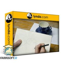 دانلود lynda Drawing Foundations: Fundamentals