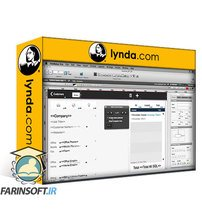 دانلود lynda FileMaker 13 New Features
