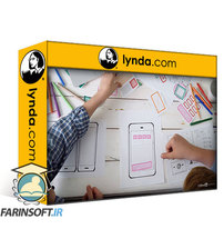 دانلود lynda Interaction Design: Software and Web Design Patterns