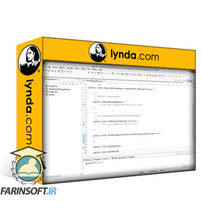 دانلود lynda JavaBeans Essential Training