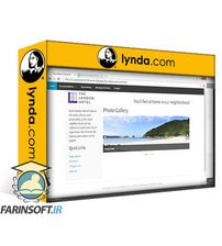 دانلود lynda Learning Foundation 5