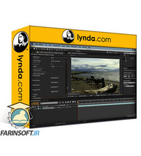دانلود lynda Learning Foundry CameraTracker for After Effects 2014