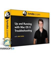دانلود lynda Learning Mac OS X Troubleshooting