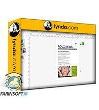 دانلود lynda Learning Publisher 2013