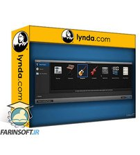 دانلود lynda Learning Songwriting: Logic Pro