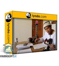 دانلود lynda Learning Songwriting: Pro Tools