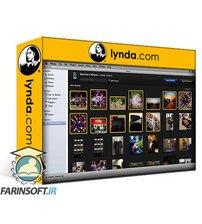 دانلود lynda Mobile Photography: Image Management