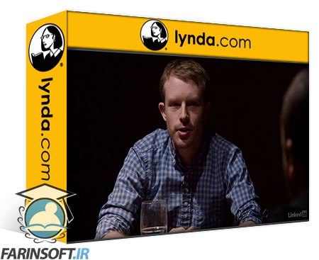 دانلود lynda Motion Design Insights: NAB 2014