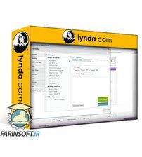 دانلود lynda MYOB AccountRight 2013 Essential Training
