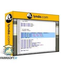 دانلود lynda MySQL Essential Training (2014)