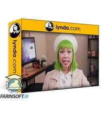 دانلود lynda Transform Your Personal Brand