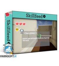 دانلود Skillshare Making Your First UE4 Game