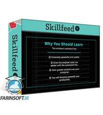 دانلود Skillshare The Complete Windows Command Line Course (CMD, Batch)