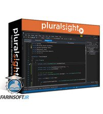 دانلود PluralSight Building Streaming Data Pipelines in Microsoft Azure