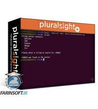 دانلود PluralSight C++ Standard Library: Sequential Containers