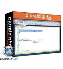 دانلود PluralSight Capturing Logic with Stored Procedures in T-SQL