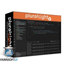 دانلود PluralSight Managing Files with Node.js