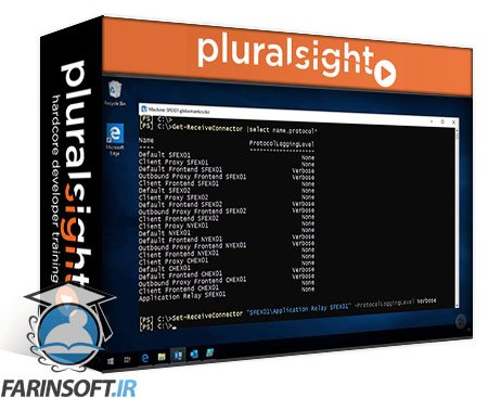 دانلود PluralSight Managing Microsoft Exchange Server Mail Flow Topology