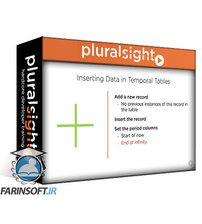 دانلود PluralSight Querying JSON, XML, and Temporal Data with T-SQL